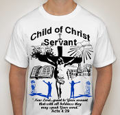 Servant-Man-white ss shirt