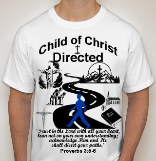 Directed-Man-white ss shirt